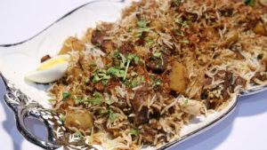 Mutton Biryani Recipe | Food Diaries