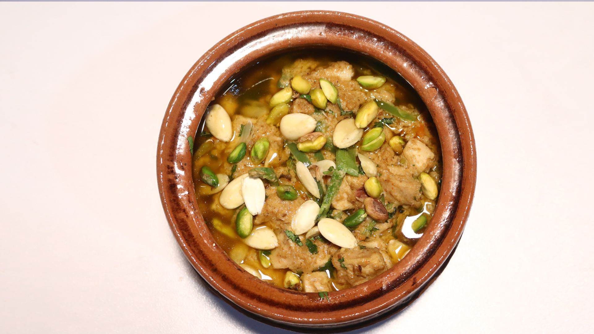Nawabi Handi Recipe | Dawat