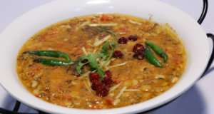 Nepali Mixed Daal Recipe | Food Diaries