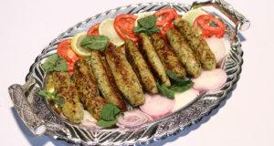 Seekh Gilafi Recipe | Masala Mornings