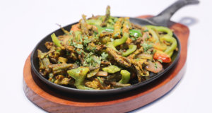 Sizzling Bhindi Recipe | Masala Mornings