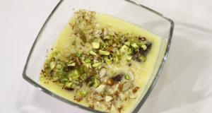 Sheer Khurma Recipe| Food Diaries