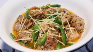 Shinwari Karahi Recipe | Lazzat