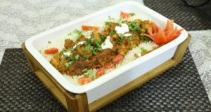 Timatar Murgh Rice Recipe | Rida Aftab
