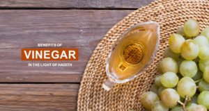Benefits of Vinegar in the light of Hadith