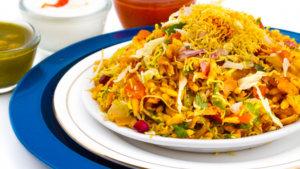 Bhel Puri Recipe | Dawat