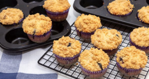 Fruity Oatmeal Muffins Recipe | Dawat