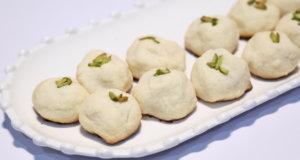 Ghraybeh Recipe | Food Diaries