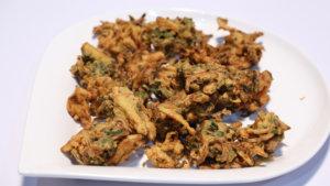 Mix Spicy Pakora Recipe | Dawat