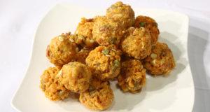 Motichoor ke Laddu Recipe | Dawat