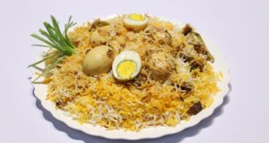 Egg Qorma Biryani | Quick Recipes