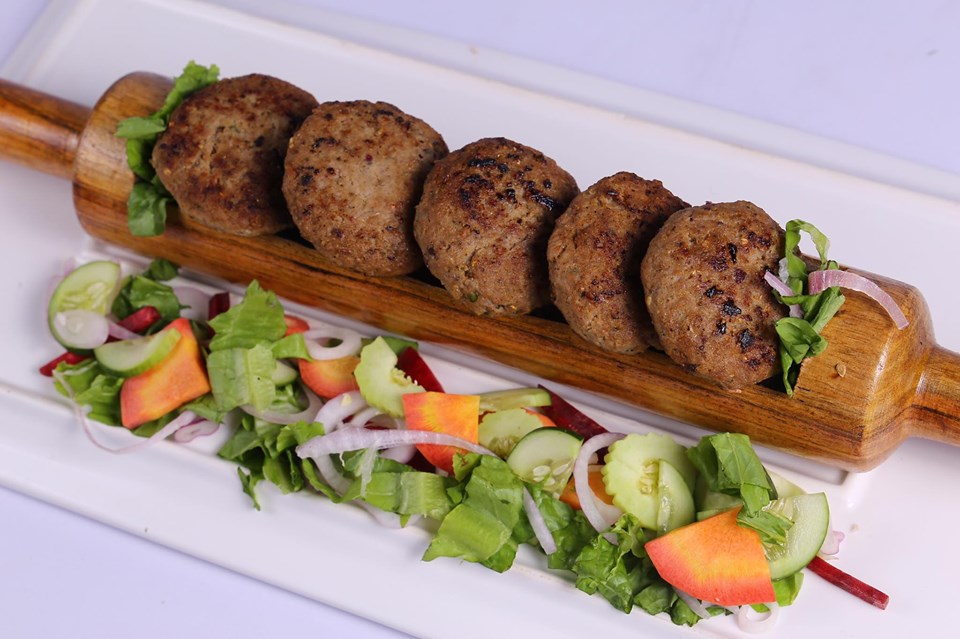 Chicken Galawati Kabab | Quick Recipes