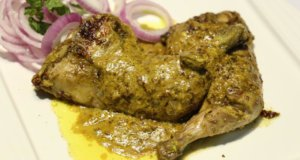 Chicken Malai Tikka | Quick Recipe