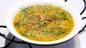 Shahi Daal Recipe | Masala Mornings