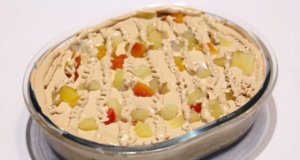 Fruit Delight Recipe | Tarka