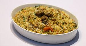 Kachay Gosht ki Biryani Recipe | Dawat