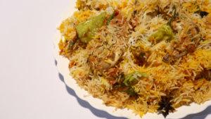 Koyla Karahi Biryani Recipe | Lazzat
