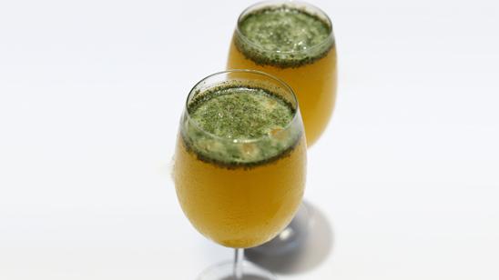 Lemon Orange Soda Recipe | Tarka