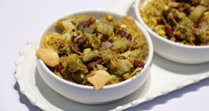 Muglai Chaat Recipe | Masala Mornings