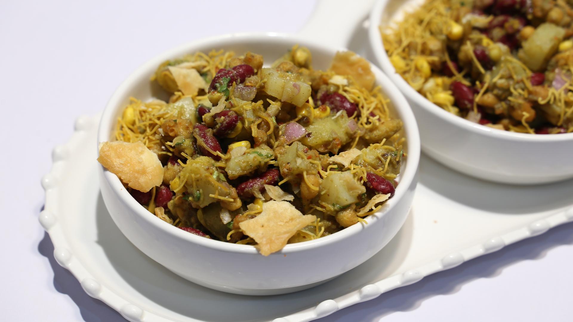 Muglai Chaat Recipe | Masala Mornings