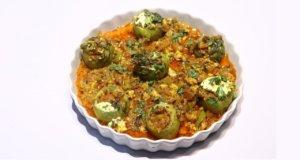 Paneer Tinda Malai Recipe | Tarka