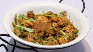 Tamatur aur Hara Dhania Murgh Recipe | Masala Mornings