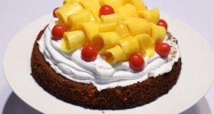 Tropical Mango Cake | Quick Recipes