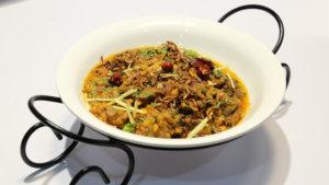 Daal Gosht Recipe | Dawat
