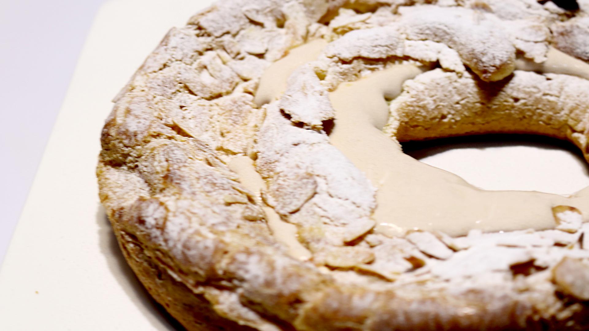 Paris Brest Recipe | Food Diaries