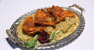 Chicken Tikka Pulao | Quick Recipes