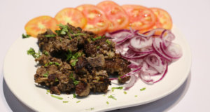 Afghani Mutton Ribs Recipe | Dawat