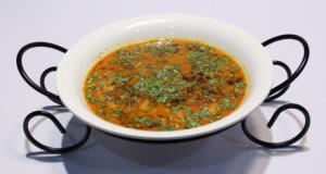 Besan Gatta Curry Recipe | Lazzat
