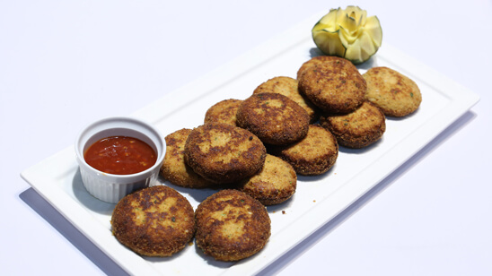Cheesy Kabab Recipe | Masala Mornings