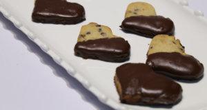 Chocolate Chip Cookies Recipe | Food Diaries