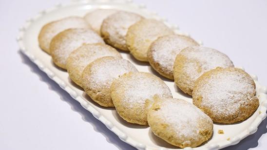 Mexican Cinnamon Cookies | Quick Recipes