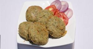 Daal Kay Kabab Recipe   Flame On Hai