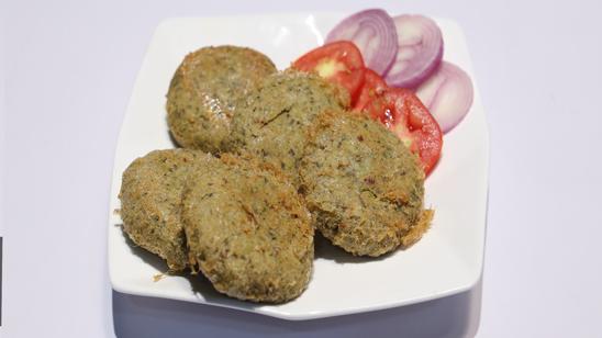 Daal Kay Kabab Recipe | Flame On Hai