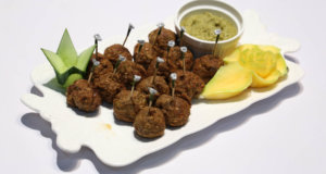 Deep Fried Koftay | Quick Recipe