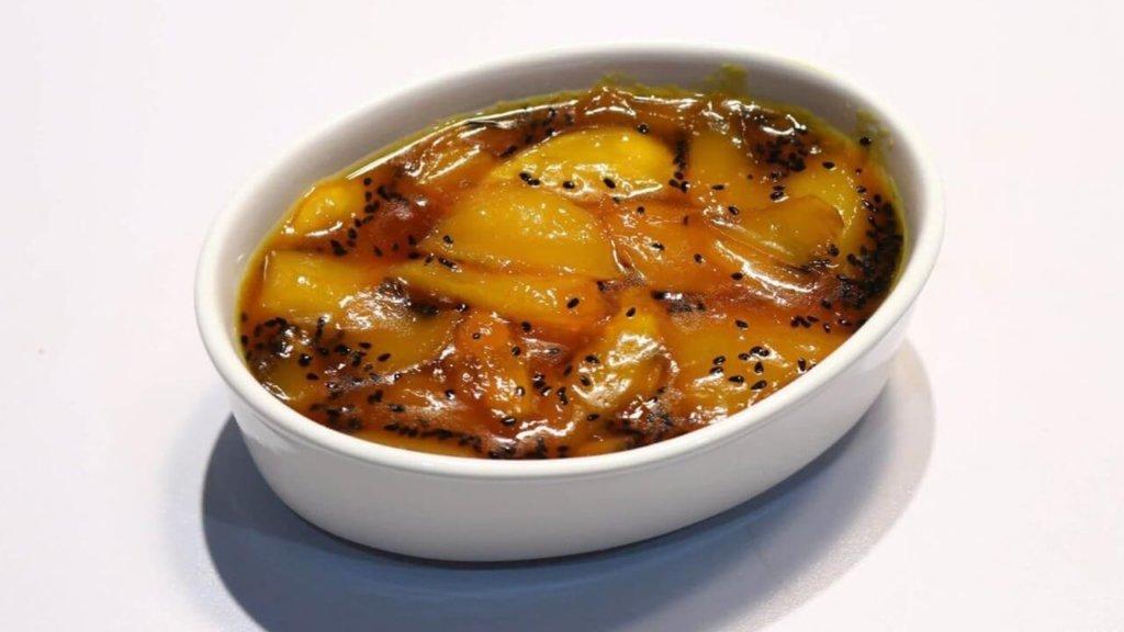Kairi ki Mithi Chutney Recipe | Flame On Hai