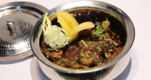 Mutton Ghee Roast Recipe | Masala Mornings
