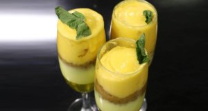 Mango verse Trifle Recipe | Lively Weekends