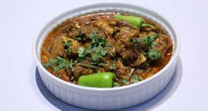 Mutton Masala | Quick Recipes