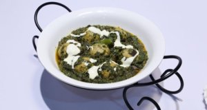 Palak Kofta Curry Recipe | Lazzat
