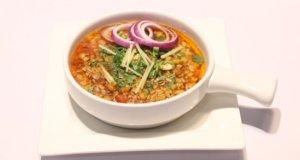 Punjabi Channa aur Mash ki Daal Recipe | Lazzat