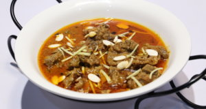 Rampuri Mutton Qorma Recipe | Lazzat