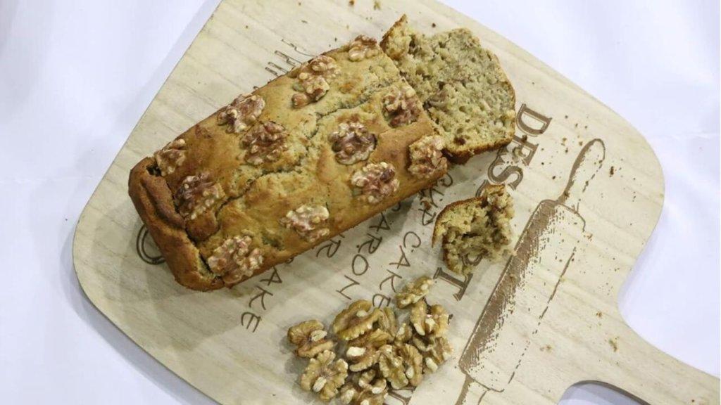 Banana Walnut Bread Recipe | Lively Weekend
