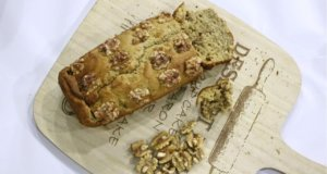 Banana Walnut Bread Recipe | Lively Weekend