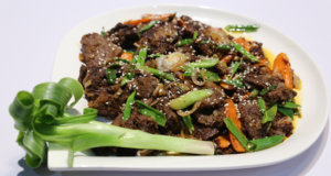 Beef Bulgogi-Grilled Beef Recipe