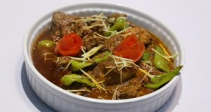 Chicken Karahi Recipe | Dawat