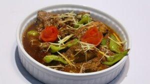 Chicken Karahi Recipe | Dawat